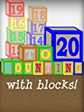 Counting to 20 with Blocks
