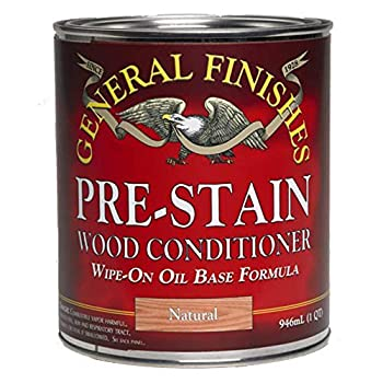Pre-Stain Wood Conditioner 1/2 Pint