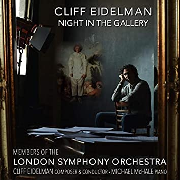 Eidelman: Night in the Gallery