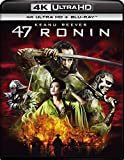 47RONIN 4K Ultra HD+ブルーレイ[Ultra HD Blu-ray]