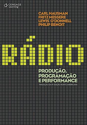 Rádio: Produção, programação e performance