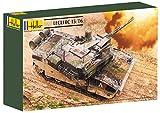 Heller - 81142 - Construction Et Maquettes - Leclerc T5 / T6 - Echelle 1/35ème