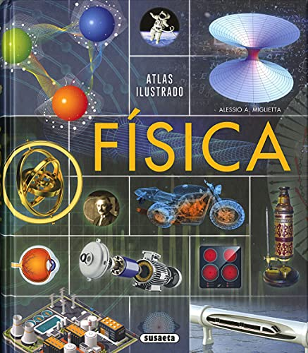 Física (Atlas Ilustrado)