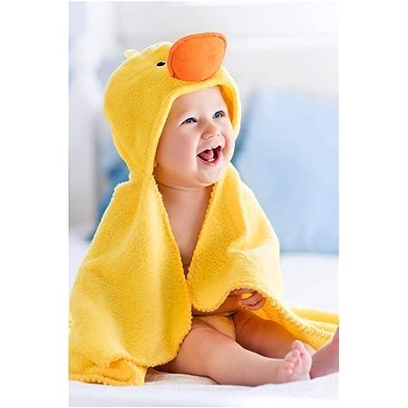 KARTMEN Paper Cute Babies Decorations, Multicolour, Large