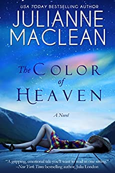 The Color of Heaven (The Color of Heaven Series Book 1) by [Julianne MacLean]