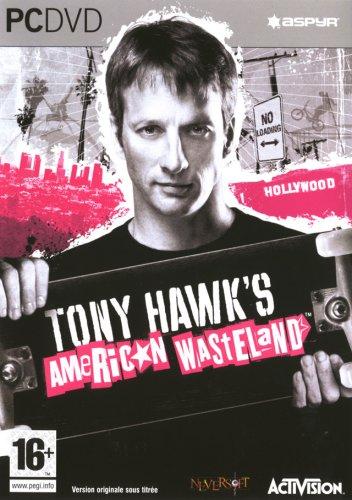 Tony Hawk's American Wasteland [FR Import]