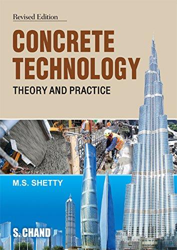 CONCRETE TECHNOLOGY (MULTICOLOR EDITION)