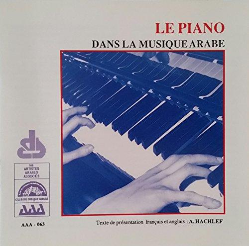 Le Piano Dans la Musique Arabe