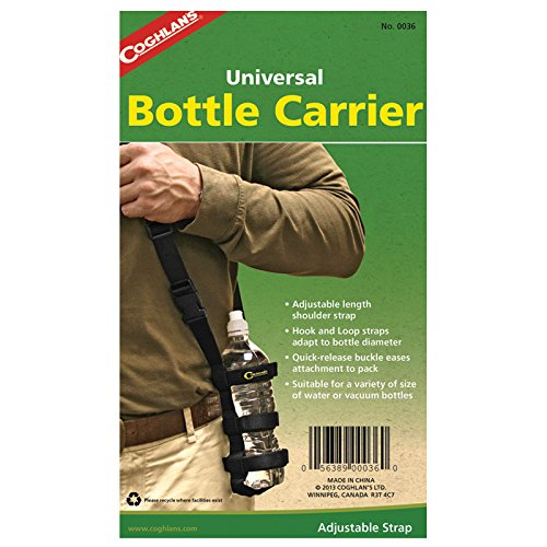 Coghlan's Water Bottle Carrier