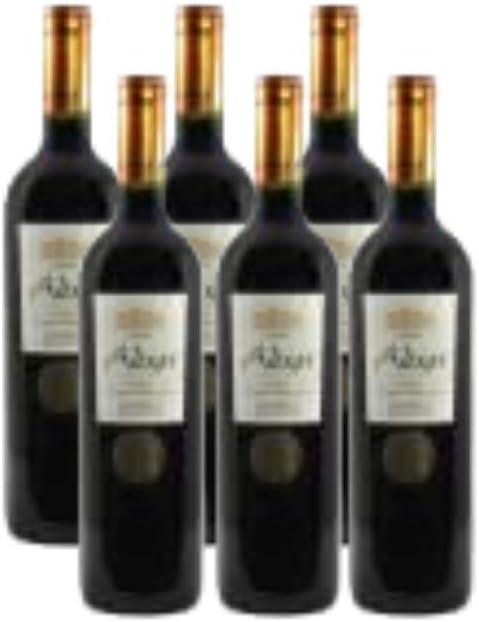 Aliaga Carlantonio 2012 (Pack de 6 botellas) Vino blanco de Navarra de la Bodega Viña Aliaga. 100% Sauvignon Blanc