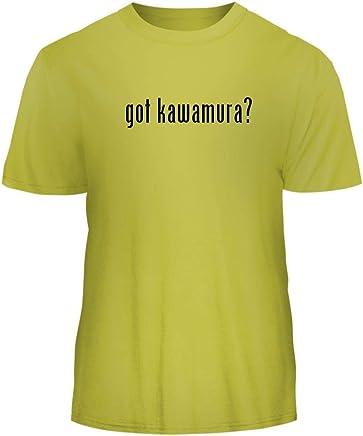 got Kawamura? - Nice Mens Short Sleeve T-Shirt