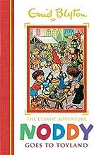 Noddy Classic Storybooks: Noddy Goes to Toyland: Book 1