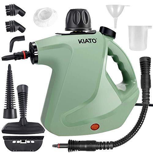Handheld Steam Cleaner, Steamer for Cleaning,...