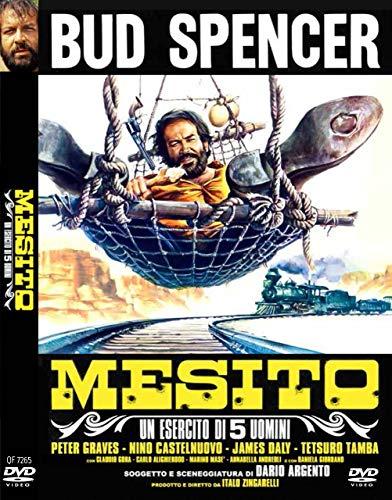 Mesito - Un esercito di 5 uomini BUD SPENCER nuovo italiano