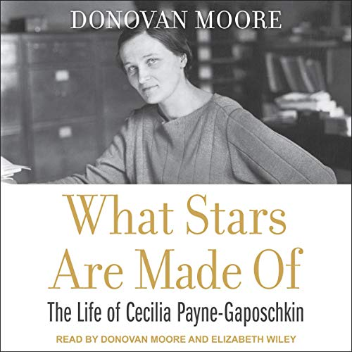 What Stars Are Made Of cover art