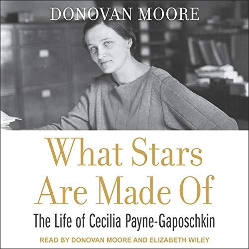 What Stars Are Made Of Titelbild