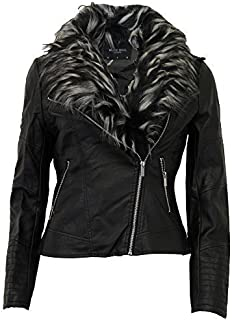 Best brave soul leather jacket Reviews