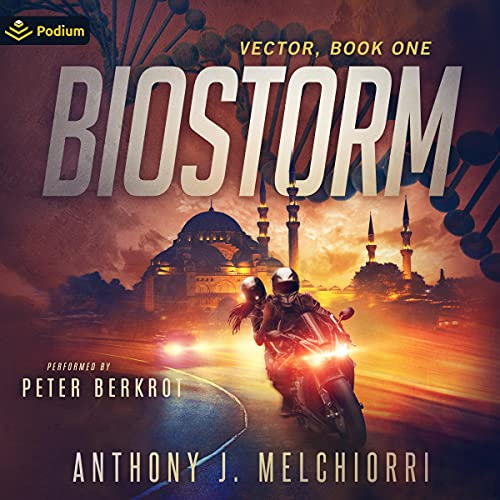 Biostorm cover art