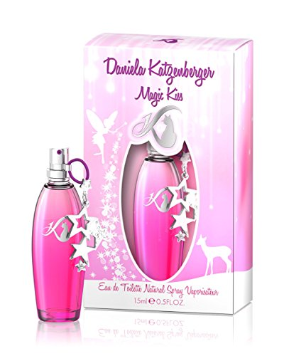 Daniela Katzenberger Magic Kiss Eau de Toilette 15 ml