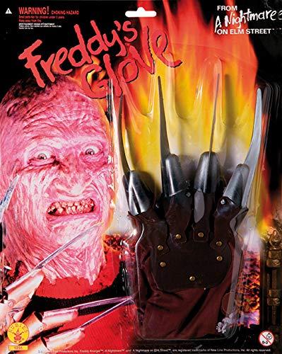 Party-Discount Freddy Krüger Handschuh