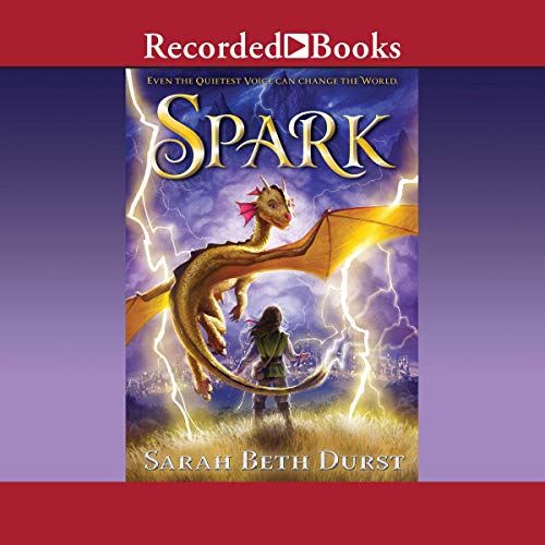 Spark                   By:                                                                                                                                 Sarah Beth Durst                               Narrated by:                                                                                                                                 Eevin Hartsough                      Length: 7 hrs and 23 mins     Not rated yet     Overall 0.0