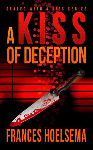 A Kiss of Deception (Sealed with A Kiss Book 3) (English Edition)