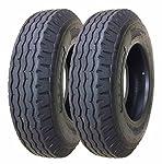 Zeemax Heavy Duty Highway Tires 8-14.5 14PR Load Range G