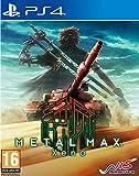 Metal Max Xeno - PlayStation 4 [Edizione: Spagna]