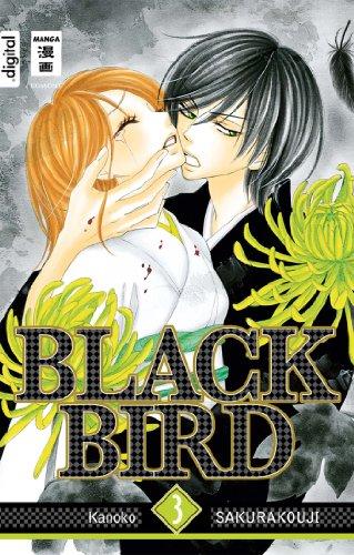 Black Bird 03 (German Edition)