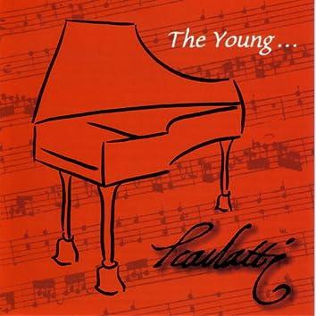 The Young Scarlatti