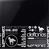 White Pony (20th Anniversary Deluxe Edition)(4LP)(2 Double-LPs)