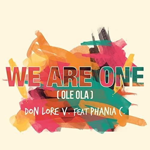 Don Lore V feat. Phania C.