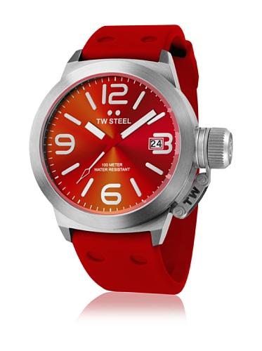 TW Steel Uhr mit Miyota Uhrwerk TW510 45 mm
