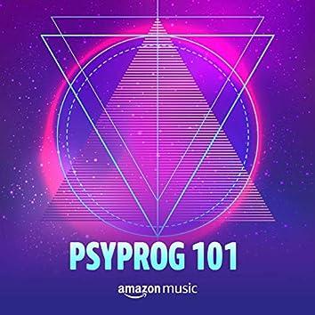 PsyProg 101