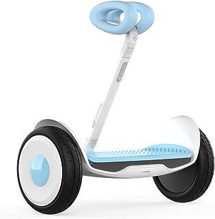 Sponsored Ad - Segway Ninebot S Kids, Smart Self-Balancing Electric Scooter with LED Light, Designed for Children, Compati...