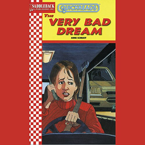 The Very Bad Dream audiobook cover art