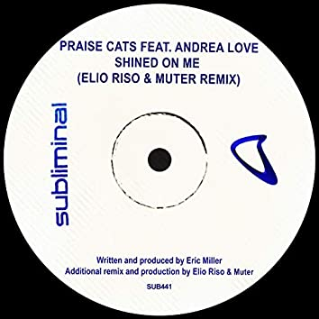 Shined On Me (Elio Riso & Muter Remix)
