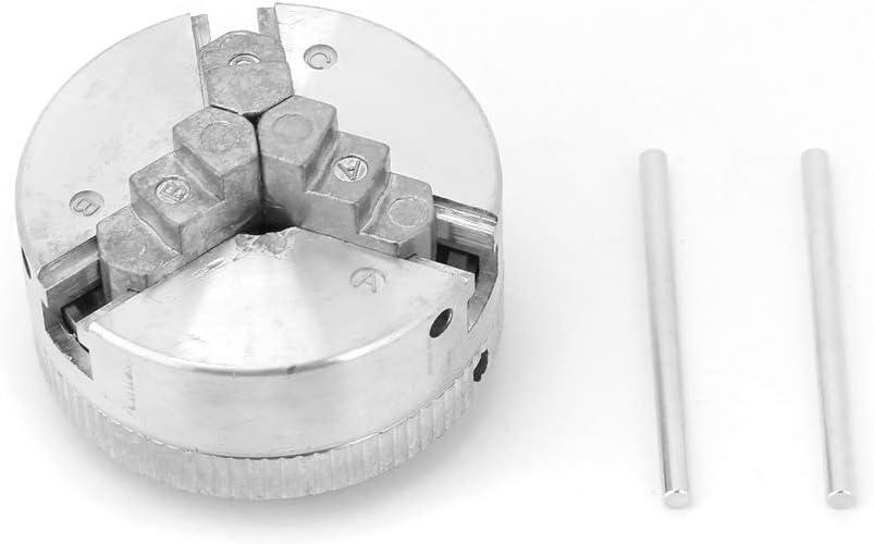 SANON Lathe Chuck Z011 Zinc ☆正規品新品未使用品 Alloy 3-Jaw オリジナル Clamp f Accessory