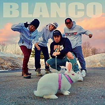 Blanco (feat. Antoine Edwards, Redcloud & Artson)