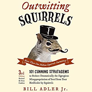 Outwitting Squirrels cover art