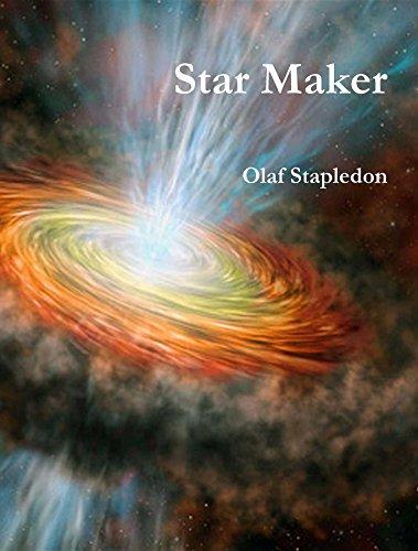 Amazon.com: Star Maker eBook: Stapledon, Olaf: Kindle Store