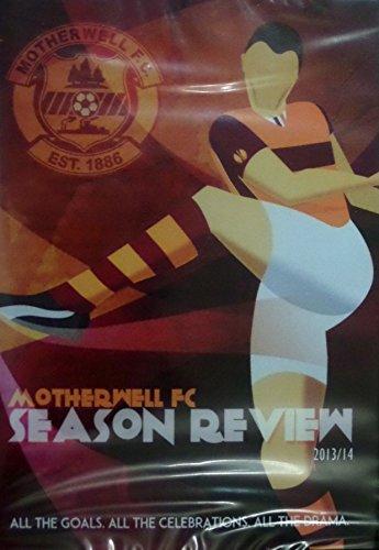 Motherwell FC Season Review 2013/14