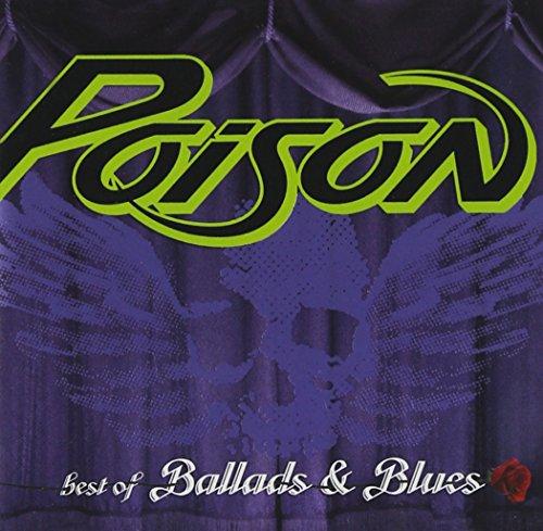 Best of the Ballads & Blues [Importado]