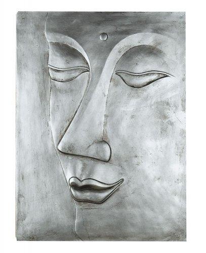 Wandrelief Buddha