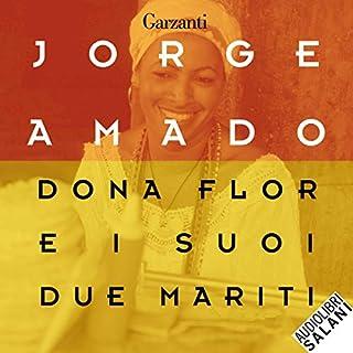 Dona Flor e i suoi due mariti copertina