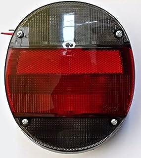 Vocho 73 - 04 Vw Sedan Calaveras Humo Juego Accesorios