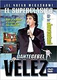 Dante Gebel En Velez (El Super Clasico De La Juventud)