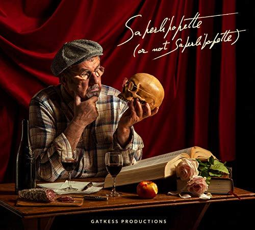CD Saperlipopette (or not Saperlipopette)
