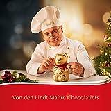 Lindt & Sprüngli Weihnachtsmarkt Tisch Adventskalender - 3