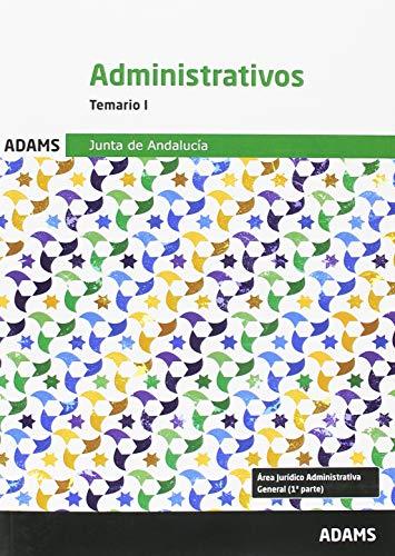 Temario I Administrativos Junta de Andalucía (Temario Administrativos Junta de Andalucía (obra completa))
